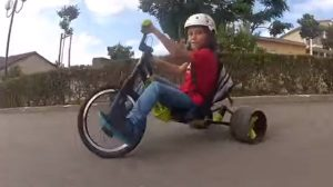 Benefits of Trike for kids