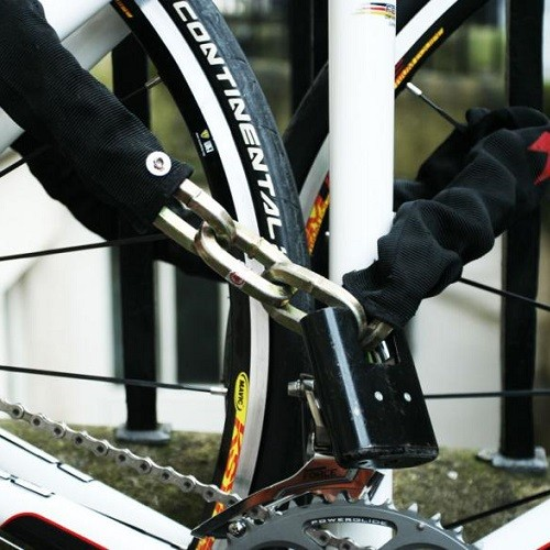 how-to-lock-a-bike